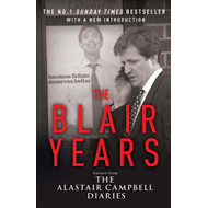 The Blair Years (BOK)