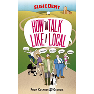 How to Talk Like a Local (BOK)