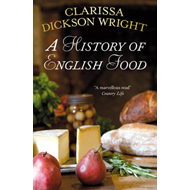 History of English Food (BOK)