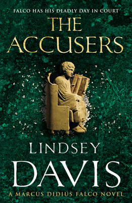 Accusers (BOK)