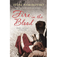 Fire in the Blood (BOK)