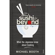 Sushi and Beyond (BOK)