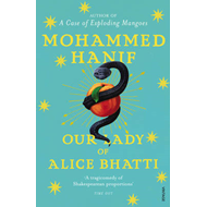 Our Lady of Alice Bhatti (BOK)