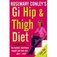 GI Hip and Thigh Diet (BOK)