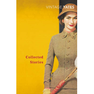 Collected Stories of Richard Yates (BOK)