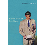 Eleven Kinds of Loneliness (BOK)