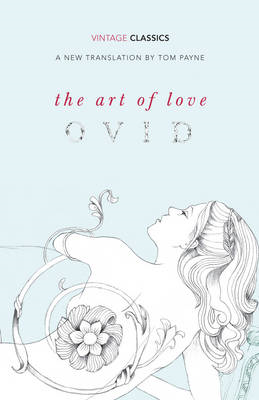The Art of Love (BOK)