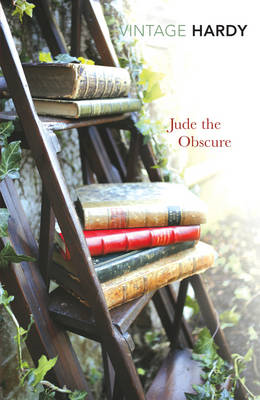 Jude the Obscure (BOK)