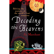 Decoding the Heavens (BOK)