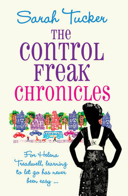 Control Freak Chronicles (BOK)