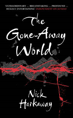 Gone-Away World (BOK)