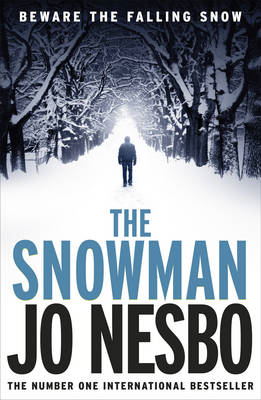 The Snowman: A Harry Hole Thriller (Oslo Sequence 5) (BOK)