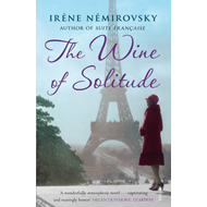 Wine of Solitude (BOK)