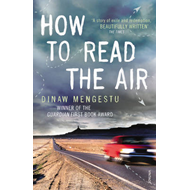 How to Read the Air (BOK)