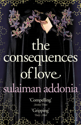 The Consequences of Love (BOK)