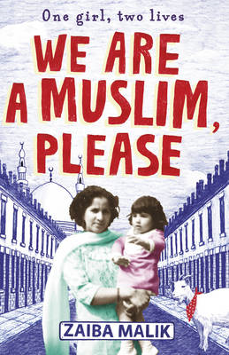 We are a Muslim, Please (BOK)