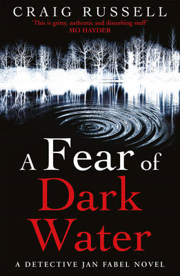 A Fear of Dark Water (BOK)