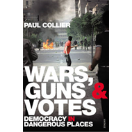 Wars, Guns and Votes (BOK)