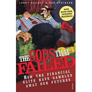 Gods That Failed (BOK)