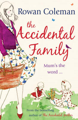 The Accidental Family (BOK)
