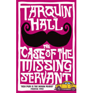 Case of the Missing Servant (BOK)