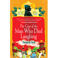 Case of the Man Who Died Laughing