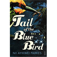 Tail of the Blue Bird (BOK)