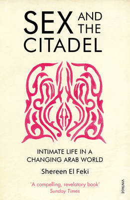 Sex and the Citadel (BOK)