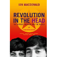 Revolution In The Head (BOK)
