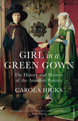 Girl in a Green Gown (BOK)
