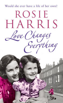 Love Changes Everything (BOK)