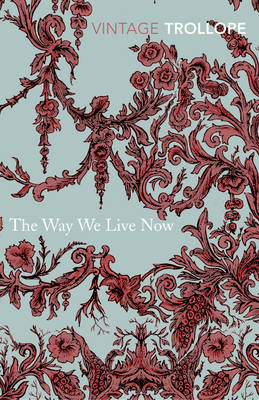 Way We Live Now (BOK)