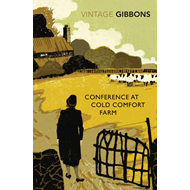 Conference at Cold Comfort Farm (BOK)