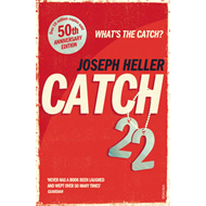 Catch-22 - 50th anniversary edition (BOK)