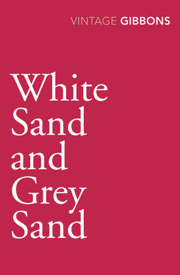 White Sand and Grey Sand (BOK)