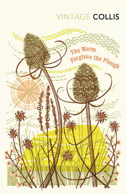 Worm Forgives the Plough (BOK)