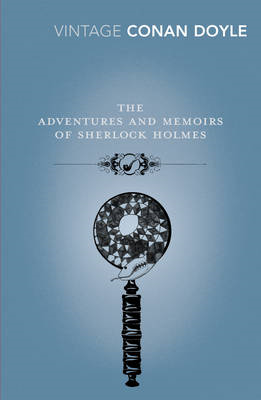 Adventures and Memoirs of Sherlock Holmes (BOK)