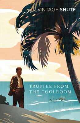 Trustee from the Toolroom (BOK)