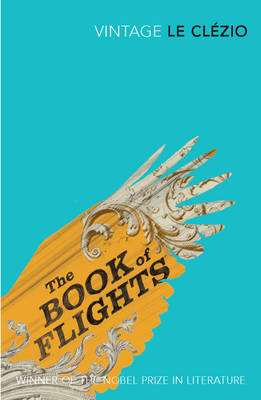 The Book of Flights (BOK)