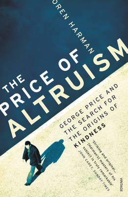 Price Of Altruism (BOK)