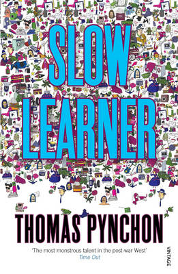 Slow Learner: Early Stories (BOK)