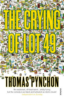 Crying Of Lot 49 (BOK)