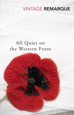 All Quiet on the Western Front (BOK)