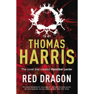 Red Dragon: (Hannibal Lecter) (BOK)