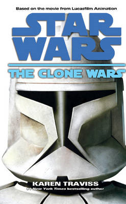 Star Wars: The Clone Wars (BOK)