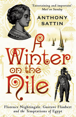 A Winter on the Nile (BOK)