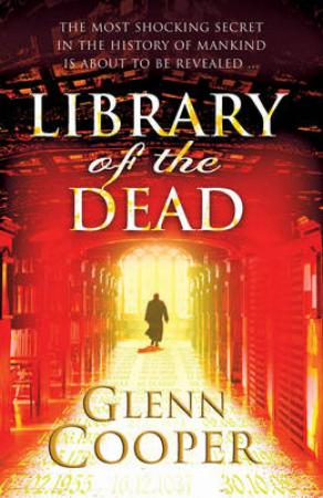 Library of the Dead (BOK)
