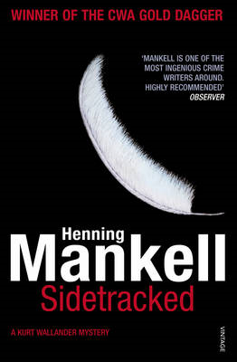 Sidetracked: Kurt Wallander (BOK)