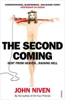 The Second Coming (BOK)