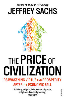 Price of Civilization (BOK)
